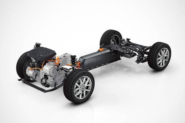 T5 Twin Engine on CMA