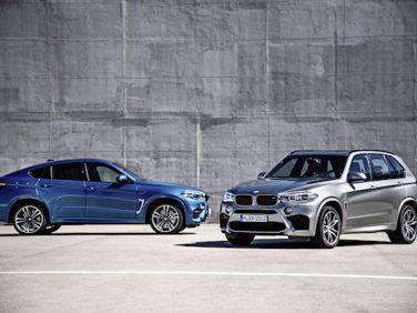 BMW X5/X6