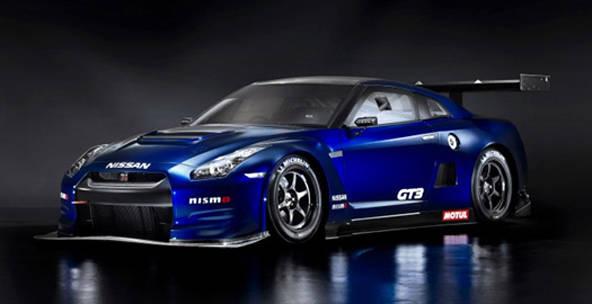 GTR_GT3の画像