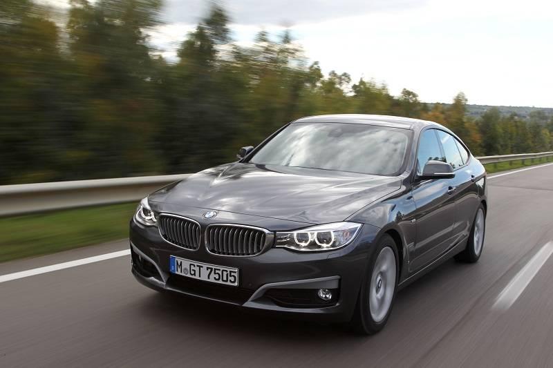 BMW bmw 3シリーズグランツーリスモ評価 : autoprove.net