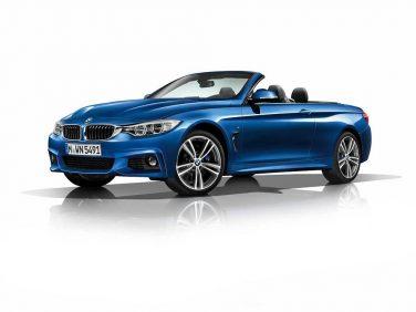BMW4カブリオレ