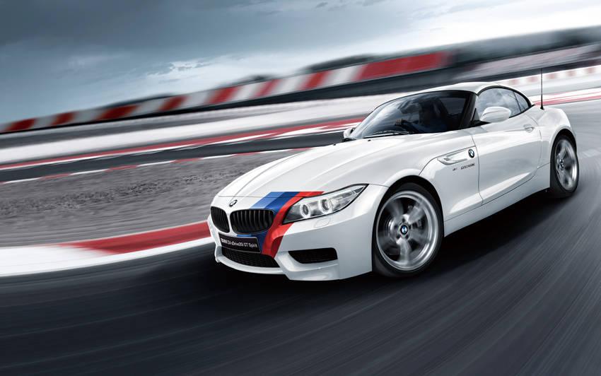 BMW 「Z4 sDrive 20i GT Spirit」