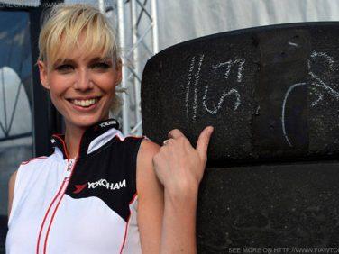 2012 WTCC  ヨコハマタイヤ