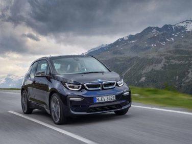 BMW 新型「BMW i3」を発売