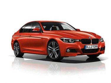 BMW 3シリーズの限定モデル「Mスポーツ・エディション・シャドー」の継続販売が決定