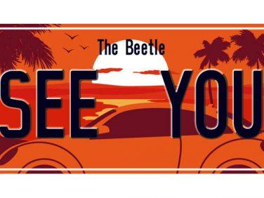 フォルクスワーゲン See You The Beetleキャンペーンを開始