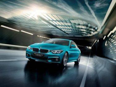 BMW 4シリーズ・グランクーペに限定モデルが登場