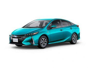 トヨタ自動車、2017年の電動車販売152万台を達成! 次なる目標は2030年にグローバル電動車販売550万台