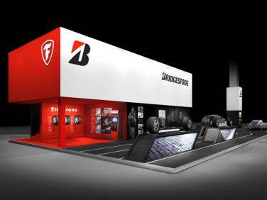ブリヂストン 「パリモーターショー2018」に出展し、ヨーロッパ向け製品、最新技術を紹介
