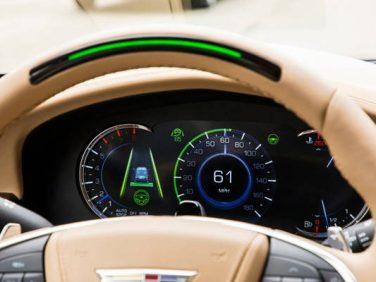 アメリカでの運転支援システムの評価No1はGMの「スーパークルーズ」だった