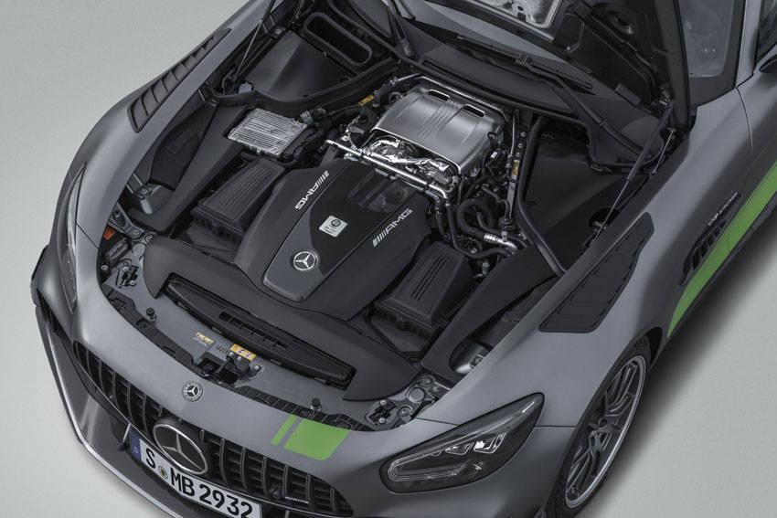 メルセデス・ベンツ AMG GT R PRO