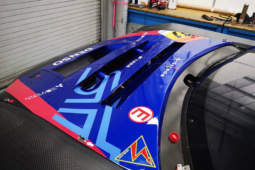 スバル BRZ GT300チーム総監督が語る2019年シーズンの展望
