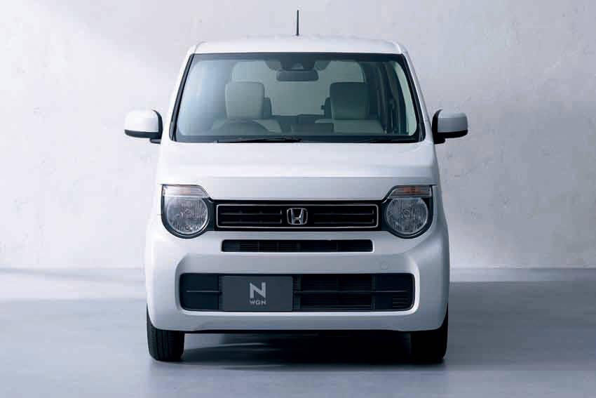 新型N-WGN