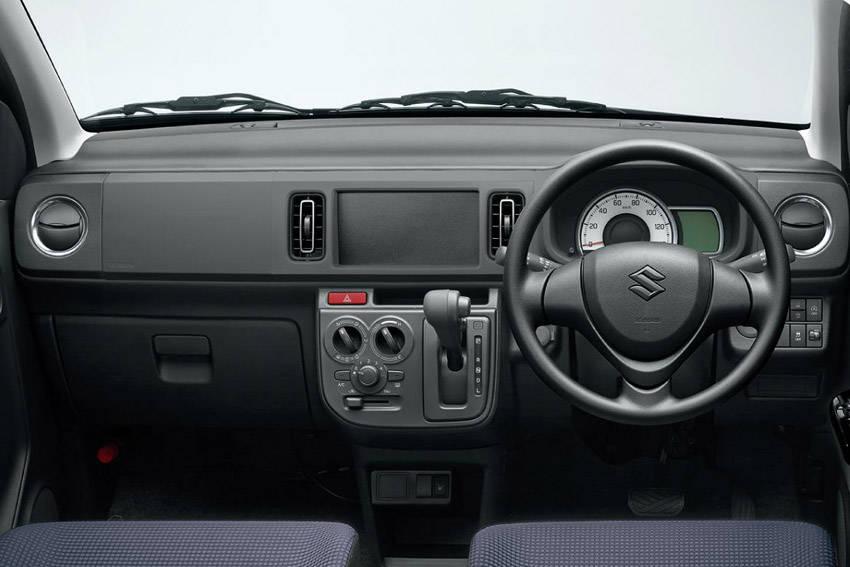 スズキ アルト40周年記念特別仕様車 Lリミテッド