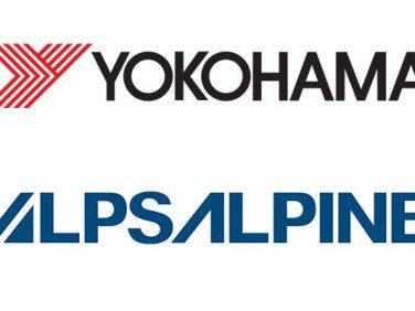 【東京モーターショー2019】横浜ゴム アルプスアルパインとの共同開発でタイヤセンサー開発を加速