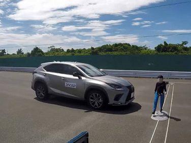 【有料配信中】高齢ドライバー対策で2021年秋から世界初となる自動ブレーキを義務化