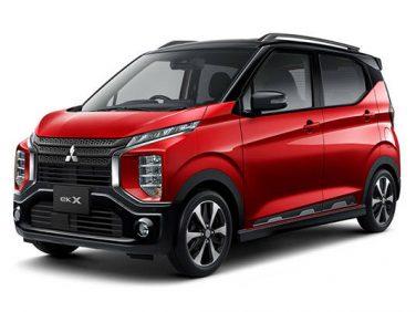 三菱 軽自動車ハイトワゴンの特別仕様車「eKクロス T プラス エディション」発売