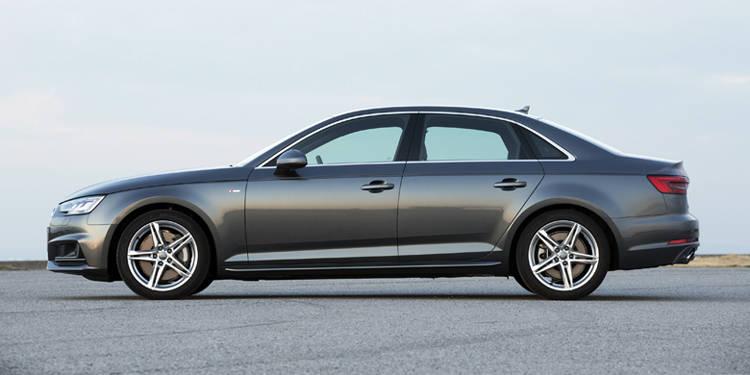 New_Audi_A4_Exterior_023