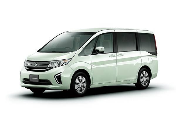 G・EX Honda SENSING