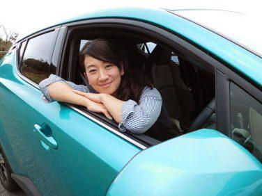 トヨタ C-HR 試乗記 「なんだろう、このいいモノ感は」
