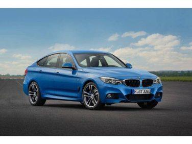 BMW3シリーズグランツーリスモにディーゼルエンジン搭載車をラインアップ
