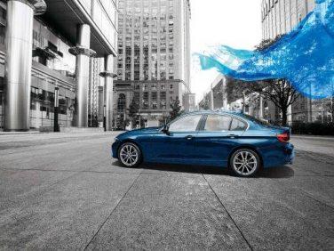 BMWから3シリーズの限定車が登場。同時に関西地区のみで購入できる特別限定モデルも発売