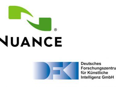 ニュアンス・コミュニケーションズ 「ドイツ人工知能研究センター」との提携を拡大し、認知&対話型のAI技術開発を推進