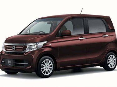 Honda 「N-WGN/N-WGN カスタム」に装備を充実させた特別仕様車を新設定