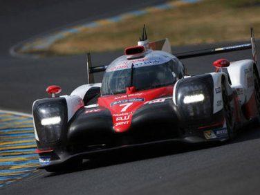 第85回ル・マン24時間レース開幕近し。TOYOTA GAZOO Racingは悲願の初優勝を目指し3台体制で参戦