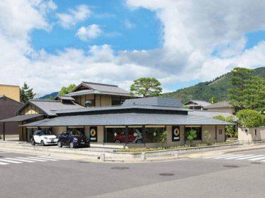 メルセデス・ベンツ 日本初のsmart専売拠点を京都にオープン