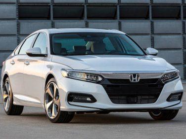 ホンダ 北米向け新型「Accord」を発表