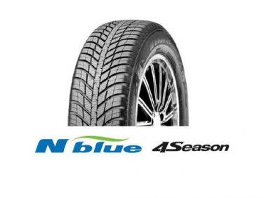 ネクセン オールシーズンタイヤ「「NEXEN N blue 4Season」を新発売