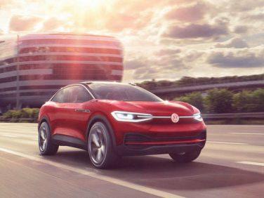【フランクフルトショー】フォルクスワーゲン 2020年に予定される市場投入に向けたゼロエミッションのSUVコンセプトカーを世界初公開