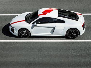 アウディR8に台数限定の後輪駆動モデルが登場