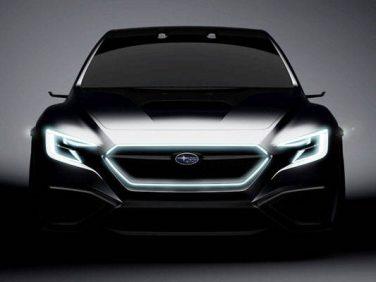 【東京モーターショー2017】スバル 次期型WRX、BRZ STI S208を発表