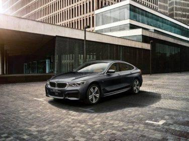 BMWが6シリーズグランツーリスモの限定車「640i xDrive Gran Turismo M Sport Debut Edition」を発売