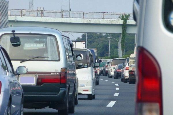 NEXCO 年末年始渋滞予測を発表
