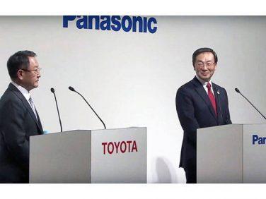 トヨタのEV戦略はリチウムイオン・バッテリー製造問題を払拭したことで動き出す